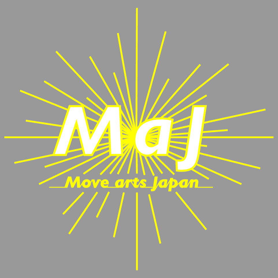 Move arts Japan