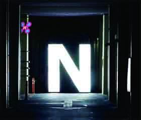 アーティストイニシアティブ・コマンドN 20周年企画展 「新しいページを開け!」